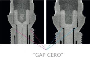 gap-cero